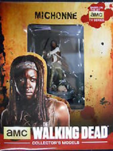 The Walking Dead: Michonne (Eaglemoss)