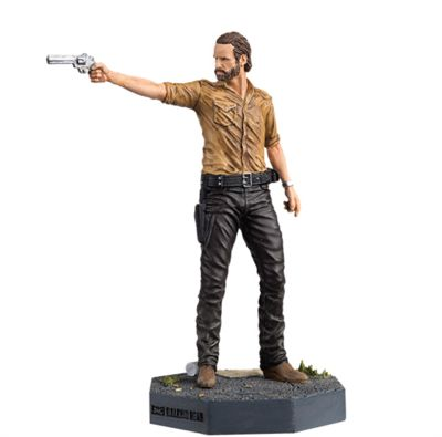 The Walking Dead: Rick Grimes (Eaglemoss)