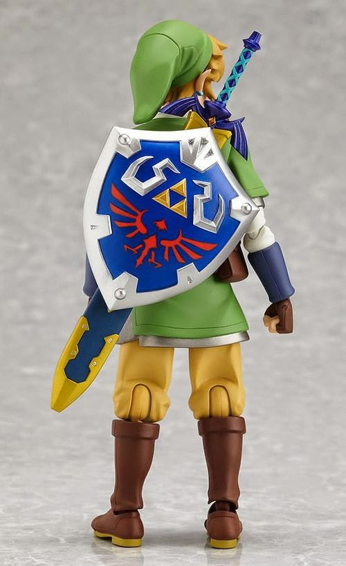 Link - Legend of Zelda Skyward Sword