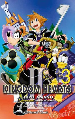 Kingdom Hearts II 03