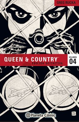 Queen & Country 04 (de 4)