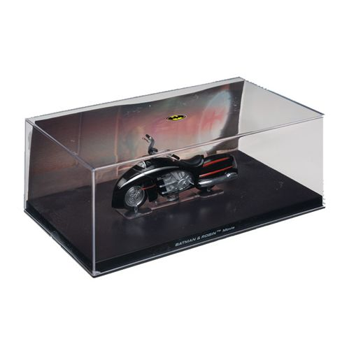 Batman Automobilia Batman & Robin: Redbird