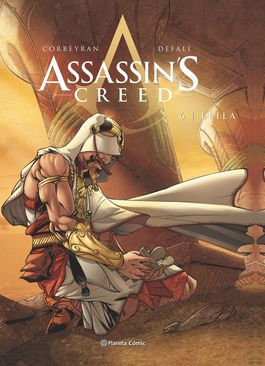 Assassin's Creed 06. Leila. Ciclo 2 (03 de 03)