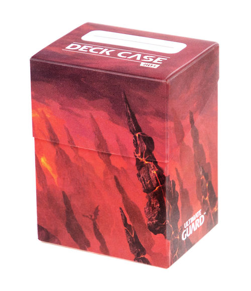 Deck Box (80+) Lands edition Montaña 1