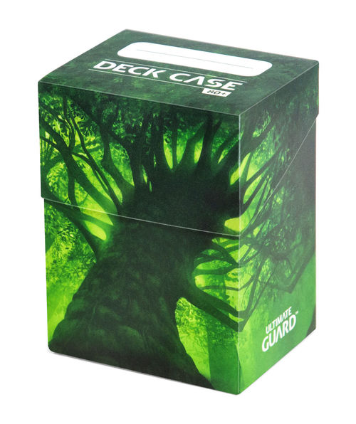 Deck Box (80+) Lands edition Bosque 1