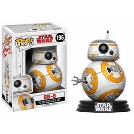 Funko Pop Star Wars: BB-8