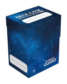 Deck Box (80+) Mystic Space - Ultimate Guard