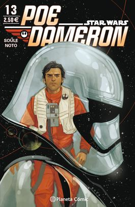 Star Wars: Poe Dameron 13