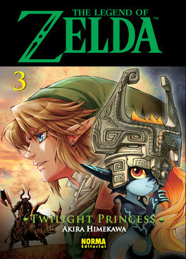 The Legend of Zelda. Twilight Princess 03