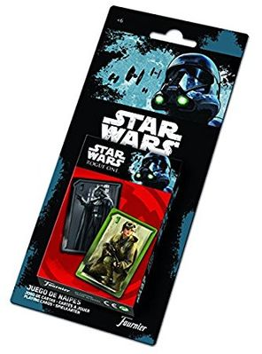 "Star Wars. Baraja de cartas ""Rogue one"""