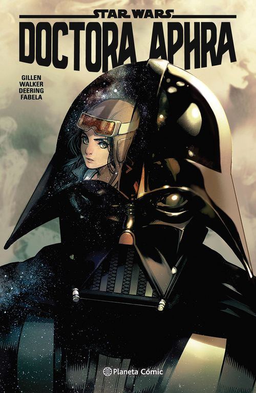 Star Wars: Doctora Aphra