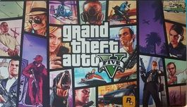 Tapete personalizado: GTA Grand Theft Auto